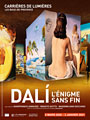 Exhibition Dali in Baux de Provence