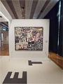 Virtual visit of the Jean Dubuffet exhibition at Marseille Mucem