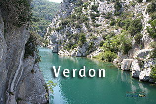 Photos Verdon HD