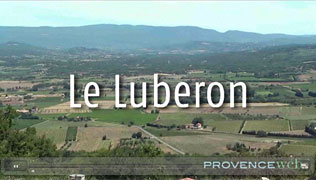 Video : Le Luberon - Gordes - Lourmarin...