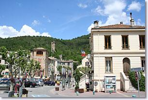 Castellane - Rue