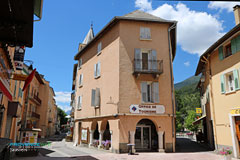 Jausiers, office du tourisme
