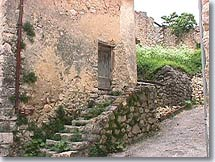 Rougon, house