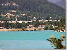 Saint andre les alpes high provence verdon provence web - Office de tourisme saint andre les alpes ...
