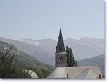 Massif du champsaur hautes alpes provence web - Garage nicolas champ sur drac ...