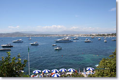 The Cap d'Antibes