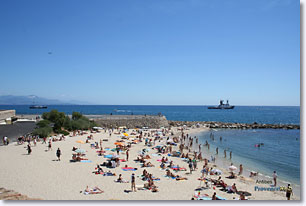 Antibes Juan Les Pins French Riviera Provence Web