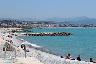 Cagnes sur mer french riviera provence web for Garage de la plage cagnes sur mer