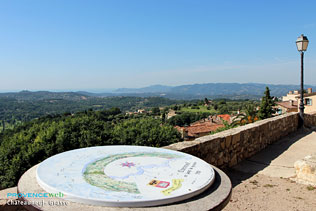 Chateauneuf Grasse - Photos HD