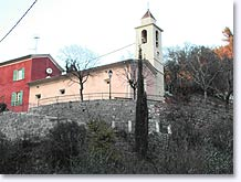Duranus church