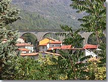 Escarene viaduct