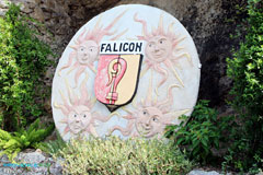 Welcome in Falicon