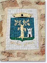 Le Rouret, coat of arms