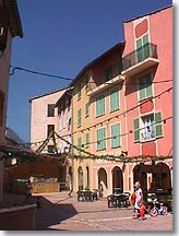 Malaussène, place