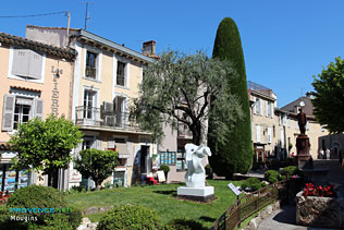 Mougins -  Photos HD