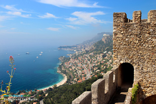 Roquebrune Cap Martin - Photos HD