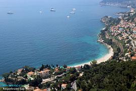 Roquebrune cap martin c te d 39 azur provence web - Office du tourisme roquebrune cap martin ...