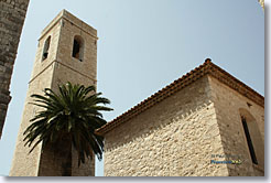 Saint Paul de Vence - Church