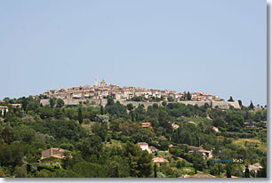 Saint Paul de Vence - The Village