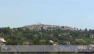Video Saint Paul de Vence