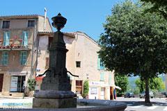 Saint c zaire sur siagne village des alpes maritimes provence web - La table du village auribeau sur siagne ...