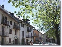 Saint martin d 39 entraunes alpes maritimes provence web - Entraunes office tourisme ...