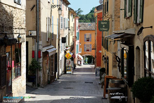 Valbonne -  Photos HD