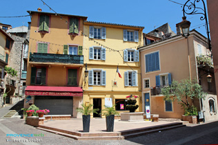 Villeneuve Loubet, HQ photofgraphs of Villeneuve Loubet