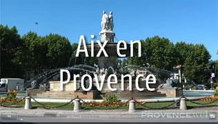 aix en provence - Image