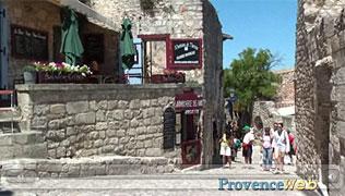 Video Baux de Provence