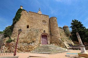 Istres, église