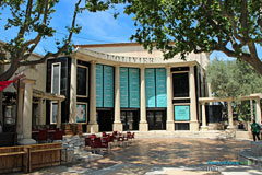 Istres, Olivier theater