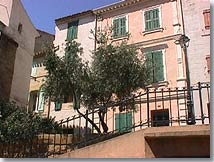 Istres - Houses