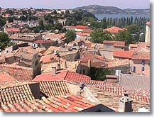 Istres - Roofs