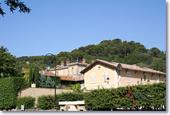 Lamanon, Alpilles