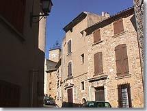 Lançon de Provence, maison