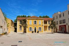 Marignane, office du tourisme