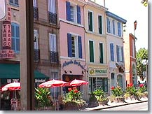 Martigues - Terrace