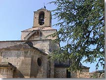 Noves - Church