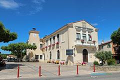Noves, mairie