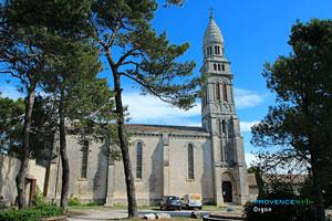Orgon, Notre Dame de Beauregard