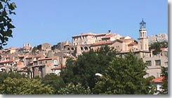 Les Pennes Mirabeau, le village
