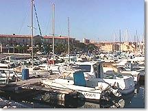 Port de Bouc, port de pêche