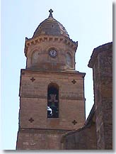 Rognes - Bell tower
