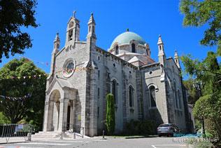 Roquefort la Bédoule, église