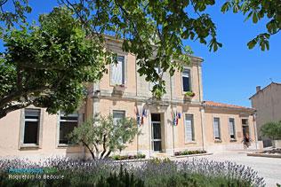 Roquefort la Bédoule, mairie