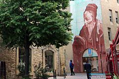 Salon de Provence - Nostradamus