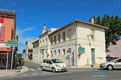 Saint Andiol, la mairie