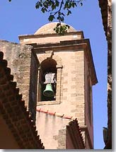 Vitrolles - Bell tower