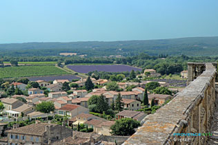 Grignan, 20 photos HD
